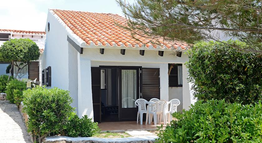 Villas Binibeca, Menorca