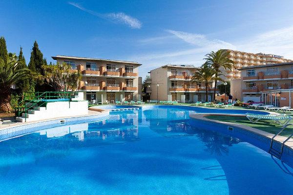 Aparthotel Gran Playa Sa Coma