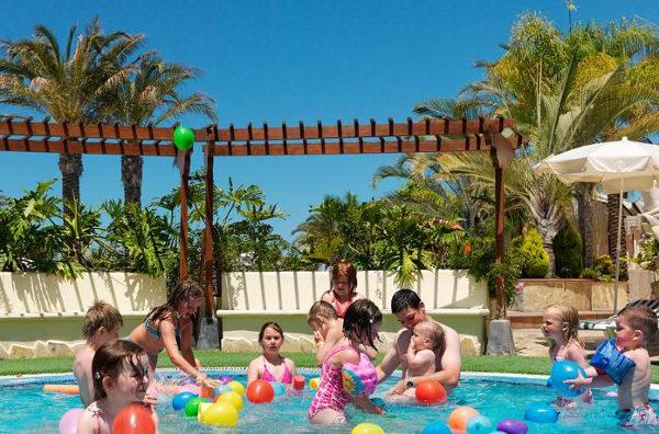 Hotel Gran Oasis - Tenerife