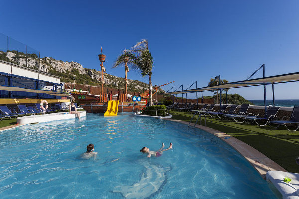 Hotel Royal Son Bou Family Club (apartahotel)