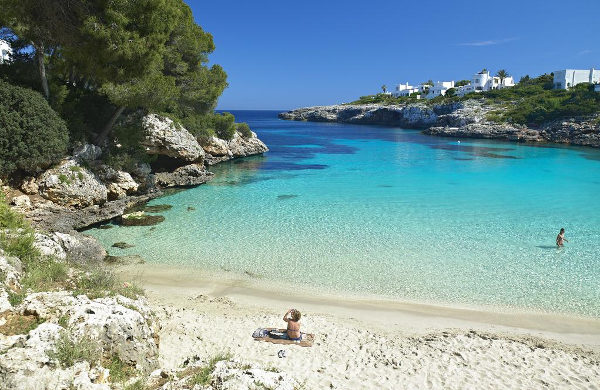 playas de espana para ir con ninos