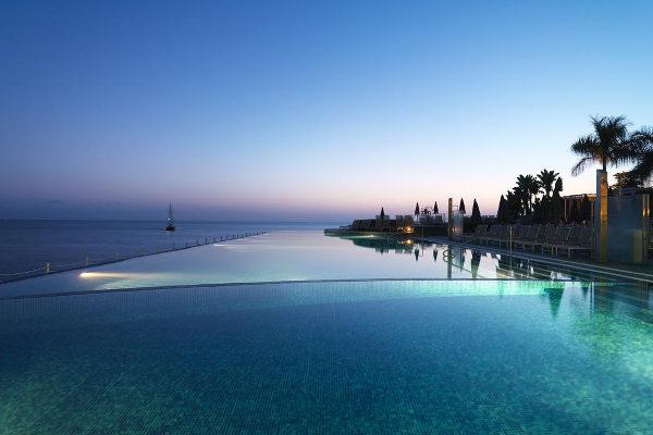 Marina Suites Gran Canaria (apartahotel)