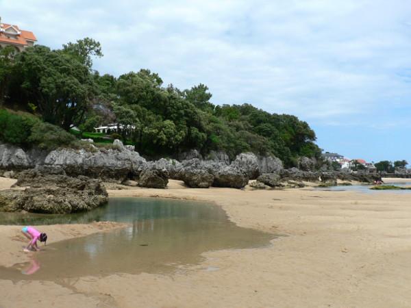 Playas Para Ir Con Niños Hoteles Y Playas